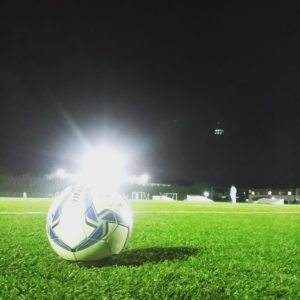 婚活 大阪 サッカー