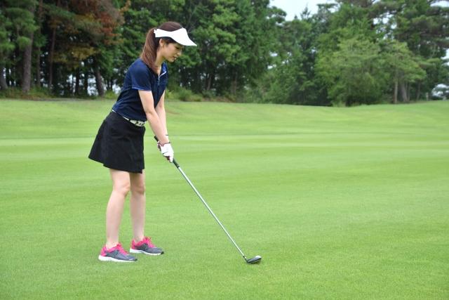 大阪でゴルフ婚活をしたい